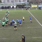James Ingle - Try 1 vs Weston-super-Mare