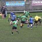 Chris Laidler - Try 2 vs Weston-super-Mare.