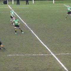 Ross MacDougall - Try 3 vs Weston-super-Mare