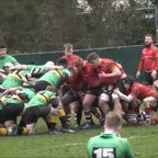 Try 2 vs Lydney - Chris Hala'ufia