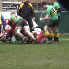 Try 3 vs Lydney - Chris Wilson