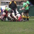 Try 3 vs Lydney - Chris Wilson