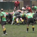 Try 6 vs Lydney - Chris Hala'ufia