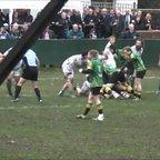 Jonny Mirza - Try 2 vs Newton Abbot