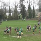 Simon Bayliss - Try 2 vs Lydney