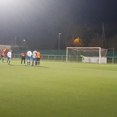 Enfield FC 1-3 Tower Hamlets FC (THFC 2ND GOAL)