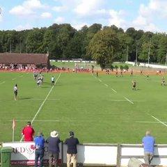 Tring vs Westcombe Park