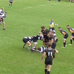 Sutton and Epsom vs Tring