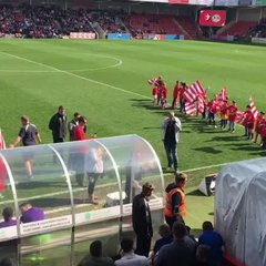 Cubs CTFC Visit - 14th April 2018 - Video 2