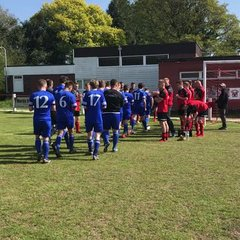 Guard of Honour from Callington