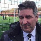 Coaching Development Day - NPL coaching development officer Mark Ogley