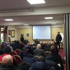 Coaching Development Day - Steve Dorey from the West Riding County FA