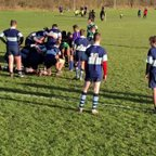 Bishop Auckland vs billingham u16s