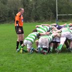 2nd XV v Omagh 3 - 28 Oct 17