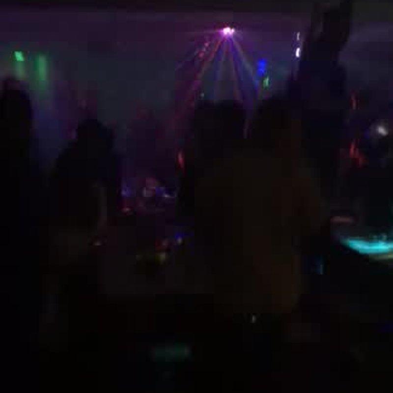 DJ Chappers