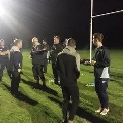 Coach the Coaches - 30.10.17 - 5