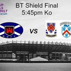 Shield Final Preview