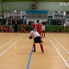 Wandereds VIv GMHC Mens Youths 5ths Indoor 1st Half