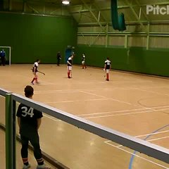2nd Half Indoor mens/youths 5ths v 6's