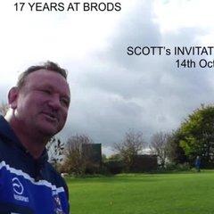 Farewell Scott Parkin