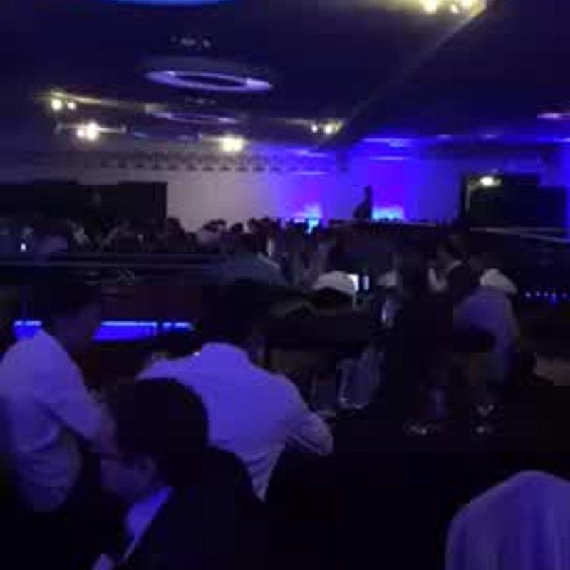 2017 L&RCL presentation night