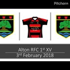 3rd February team selection