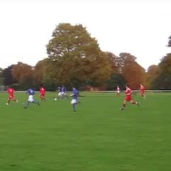 3rd goal in Cup vs Purton