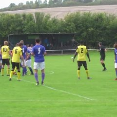 Letcombe vs North Leigh United