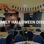 Ipswich YM Family Halloween Disco - 27/10/17
