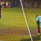 Reece Turner RPV Pen Shootout Save vs Bedfont & Feltham
