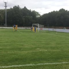 Elliott goal vs. Abingdon United
