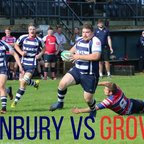 Banbury vs Grove Match Highlights