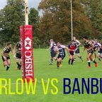 Marlow Vs Banbury Highlights