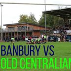 Banbury Bulls vs Old Centralians Highlights