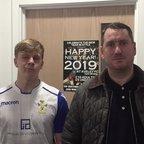Post Match - Aveley U18 vs Barking U18