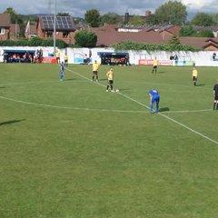 Radcliffe FC 4-1 Skelmersdale Utd