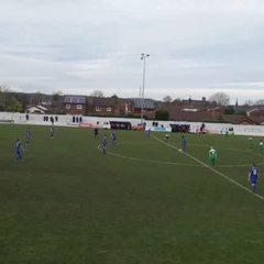 Radcliffe v Brighouse Town