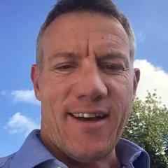 Ex Tigers,England & British Lion Fullback Tim Stimpson  Be Inspired