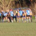 Clevedon Saxons vs Yate RFC 25/11/17 1
