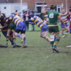 Clevedon vs Newent