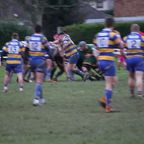 Clevedon 1st XV vs Newent