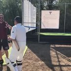 Jan Opening the Nets