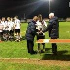 U18 retain Cambridgeshire County Cup