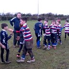 Mini Rugby - Its all about Fun & Respect