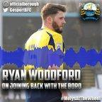 Ryan speaks to the BORO' fans