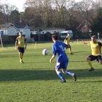 Tom Marrs Goal v Mortimer
