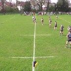 Saints v Southport - 1st Half
