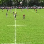 Saints v Aspatria 2nd Half