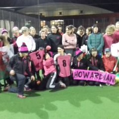 Howards support Welsh Hockey teams in Commonwealth Games @GC2018
