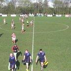 Saints v Warrington - 2nd half